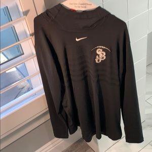 Men's Nike St. John Bosco pullover